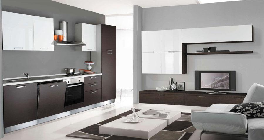 salotti moderni consigli ed idee colore pareti piccolo salotto cucine e